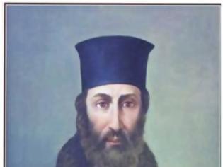 Φωτογραφία για ΗΡΩΕΣ 1821-ΑΡΣΕΝΙΟΣ ΚΡΕΣΤΑΣ ή ΠΑΠΑΡΣΕΝΗΣ ΑΡΧΙΜΑΝΔΡΙΤΗΣ