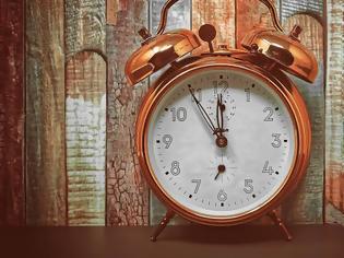 Φωτογραφία για Αλλαγή ώρας 2021: Πότε γυρίζουμε τους δείκτες των ρολογιών