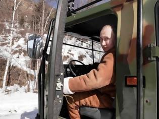 Φωτογραφία για Ρώσος κατάσκοπος «δίνει» τον Πούτιν: Έχει «λίστα θανάτου»