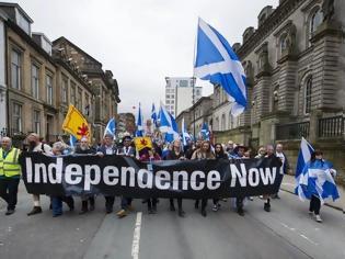 Φωτογραφία για Η Σκωτία επιστρέφει: Θέλουμε δημοψήφισμα για ανεξαρτησία μετά την πανδημία