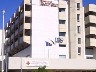 Φωτογραφία για «Ασφυξία» στο Θριάσιο - Σταμάτησε να δέχεται ασθενείς στα Επείγοντα