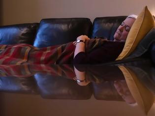 Φωτογραφία για Κορονοϊός – Έρευνα: Αϋπνία και υπερκόπωση αυξάνουν τον κίνδυνο σοβαρής νόσησης