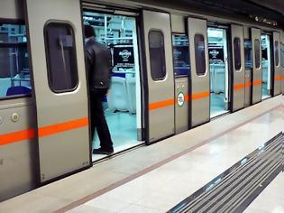Φωτογραφία για Μετρό: Ερώτηση στη Βουλή για τις επεκτάσεις προς Καλλιθέα και Γλυφάδα.