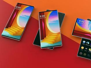Φωτογραφία για Τέλος για τα κινητά της LG
