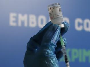 Φωτογραφία για Πότε τελικά αποκτούν ανοσία οι εμβολιασμένοι