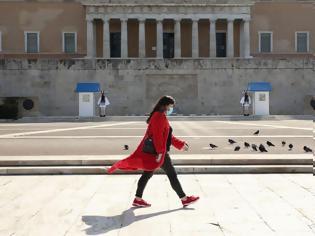 Φωτογραφία για Μεγάλος ασθενής η Αττική. Βράζει το κέντρο της Αθήνας. Οι περιοχές με τα περισσότερα κρούσματα