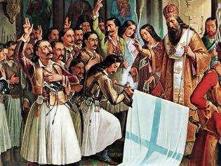 Φωτογραφία για 200 χρόνια απ'την έναρξη της Επανάστασης - Λαμπρός εορτασμός, ισχυρά μηνύματα