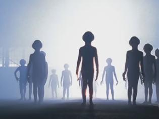 Φωτογραφία για Ξεχάστε τα... πράσινα ανθρωπάκια - Πώς θα μοιάζουν οι εξωγήινοι