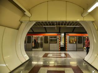 Φωτογραφία για Οι νέοι σταθμοί του μετρό αλλάζουν τα δεδομένα του real estate.