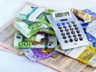 Φωτογραφία για Ολόκληρο το σχέδιο για την κρατική επιδότηση παγίων δαπανών (πίνακες)