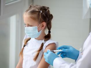 Φωτογραφία για Pfizer/BioNTech: Ξεκίνησαν κλινικές δοκιμές για το εμβόλιο για τα παιδιά κάτω των 12 ετών