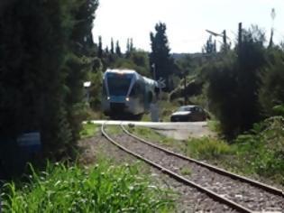 Φωτογραφία για Αχαΐα: Η γραμμή πάσχει, λένε οι μηχανοδηγοί.