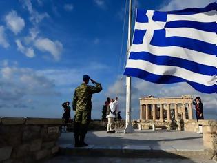 Φωτογραφία για Τα διακόσια χρόνια από την έναρξη της Ελληνικής Επαναστάσεως και η ευθύνη μας