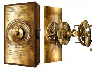 Φωτογραφία για Οι επιστήμονες «ξεκλειδώνουν» τα μυστήρια του Μηχανισμού των Αντικυθήρων