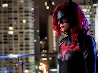 Φωτογραφία για Η Ruby Rose εγκαταλείπει το ρόλο της Batwoman - Αυτή η ηθοποιός παίρνει τον ρόλο