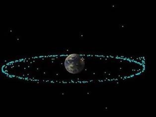 Φωτογραφία για «Παράταση» ενός αιώνα: Τι δείχνουν οι νέοι υπολογισμοί της NASA για τον αστεροειδή Άποφις