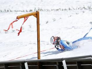 Φωτογραφία για Σλοβενία: Σε τεχνητό κώμα αθλητής του άλματος με σκι