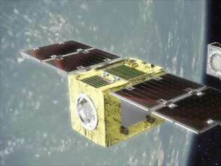 Φωτογραφία για ΕΤΟΙΜΟ ΤΟ ΠΡΩΤΟ διαστημικό… απορριμματοφόρο