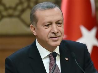 Φωτογραφία για Νέα έκκληση Ερντογάν στους πολίτες να στηρίξουν τη λίρα και να ξεφορτωθούν συνάλλαγμα και χρυσό