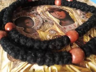 Φωτογραφία για Θαυματουργή εικόνα Παναγίας Τριχερούσας-Μεγαλυνάριον