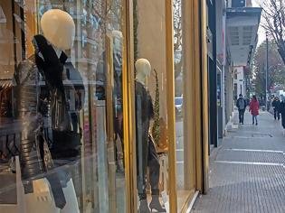 Φωτογραφία για Άνοιγμα λιανεμπορίου στις 5/4 με click away. Τι θα γίνει με malls και σχολεία