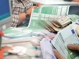 Φωτογραφία για Σε 8 δόσεις και φέτος Φόρος Εισοδήματος και ΕΝΦΙΑ