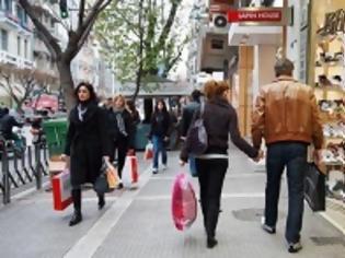 Φωτογραφία για Λιανεμπόριο με περιορισμούς αλλά χωρίς click away ή click in shop - Πότε θα ανοίξουν τα καταστήματα