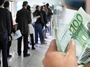 Φωτογραφία για Για περισσότερους επαγγελματίες επιστήμονες τα 400 ευρώ - Έως 15 Απριλίου η υποβολή δηλώσεων