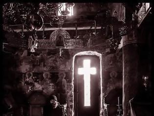 Φωτογραφία για Βλασφημία δεν είναι μόνο η λεκτική ύβρις κατά του Θεού...