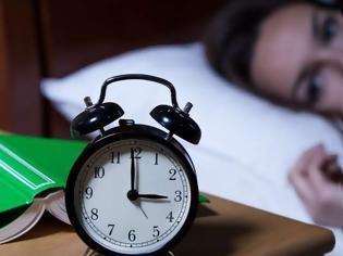 Φωτογραφία για «Κορονοαϋπνία»: Αυξήθηκε η εμφάνιση αϋπνίας τόσο στον γενικό πληθυσμό όσο και στους υγειονομικούς