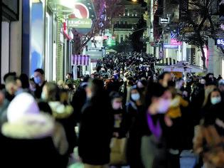 Φωτογραφία για Ανοίγει από τη Δευτέρα 5 Απριλίου το λιανεμπόριο - Διαδημοτικές μετακινήσεις μόνο τα Σαββατοκύριακα