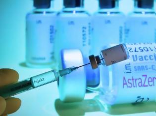 Φωτογραφία για AstaZeneca: 62 περιπτώσεις θρομβώσεων σε όλο τον κόσμο ερευνά o EMA