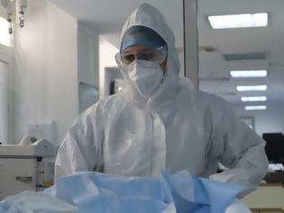 Φωτογραφία για Χρόνια νόσος που μετατρέπει ελάφια σε «ζόμπι» μεταδίδεται τελικά και στους ανθρώπους