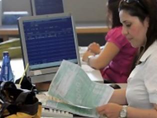 Φωτογραφία για Φορολογικές δηλώσεις: Τι αλλάζει σε ηλεκτρονικές αποδείξεις, τεκμήρια, τέλος επιτηδεύματος και προκαταβολή φόρου