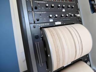 Φωτογραφία για Σεισμός 4,6 Ρίχτερ κοντά στην Κάρπαθο