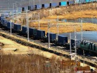 Φωτογραφία για UIRR: ναι στην υποστήριξη σιδηροδρομικών εμπορευματικών μεταφορών, όχι στην παραμέληση των συνδυασμένων μεταφορών.