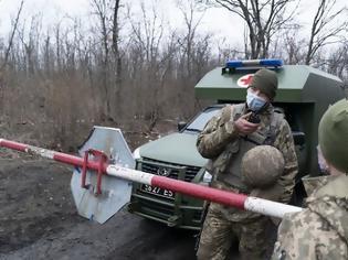 Φωτογραφία για Ουκρανία: Βαραίνει επικίνδυνα η ατμόσφαιρα, ρωσικός στρατός στα ανατολικά σύνορα