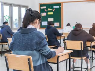Φωτογραφία για Ούτε σχολείο, ούτε τηλεκπαίδευση για όσους μαθητές δεν κάνουν self test
