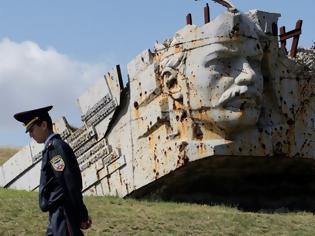 Φωτογραφία για Τύμπανα πολέμου πάλι στην Ουκρανία – Η Ευρώπη στην… κλίνη του Προκρούστη