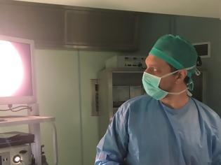 Φωτογραφία για Επαναστατική Ανώδυνη Ενδοσκοπική Θεραπεία Κύστης Κόκκυγος με Laser