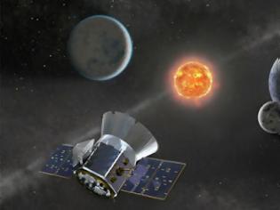 Φωτογραφία για Το TESS της NASA αποκάλυψε 2.200 εξωπλανήτες