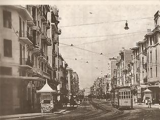 Φωτογραφία για Όταν η Θεσσαλονίκη είχε τραμ...