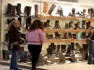 Φωτογραφία για Lockdown: Όλα τα νέα μέτρα που θα ισχύσουν από τη Δευτέρα 5/4 - Τι προβλέπεται για καταστήματα και mall