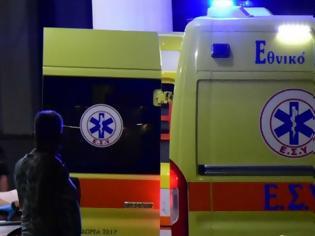 Φωτογραφία για Σοκ στο Βόλο: Ασθενής που νοσηλευόταν για κορονοϊό αυτοκτόνησε πέφτοντας από τον 7ο όροφο του νοσοκομείου