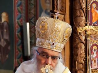 Φωτογραφία για Εκπομπή «Ορθόδοξες διαδρομές»:  Ο Σεβ. Μητροπολίτης Εδέσσης, Πέλλης και Αλμωπίας κ. Ιωήλ ομιλεί για τον Άγιο Καλλίνικο Εδέσσης