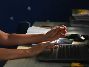 Φωτογραφία για Η τεχνολογία στην «υπηρεσία» της Εφορίας για τόνωση εσόδων κατά της φοροδιαφυγής