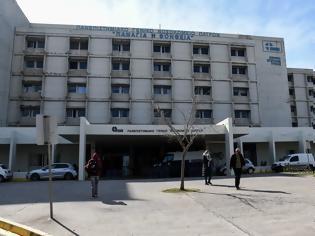 Φωτογραφία για Πάτρα: Γυναίκα αυτοκτόνησε πέφτοντας από τον 3ο όροφο νοσοκομείου