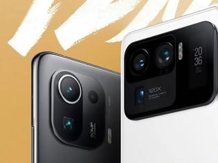 Φωτογραφία για Τρελά κέρδη για την Xiaomi από τα Mi 11 Ultra και Mi 11 Pro