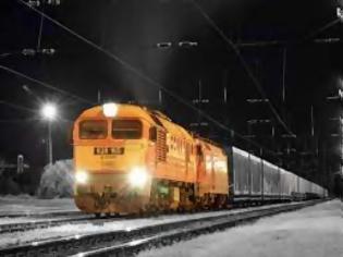Φωτογραφία για Η καμπάνια «Future is Rail» είναι εδώ για να ενισχύσει τη σημασία του σιδηροδρόμου.