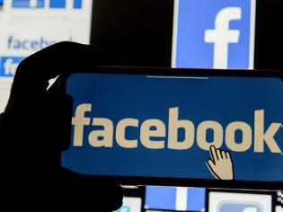 Φωτογραφία για Facebook: Διαρροή δεδομένων για 617.000 ελληνικούς και 150.000 κυπριακούς λογαριασμούς